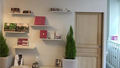Salon esthétique, Levallois-Perret